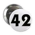 """42 2.25"""" Button"""
