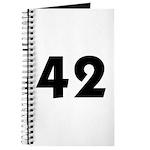 42 Journal