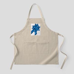 Blue Ribbon BBQ Apron