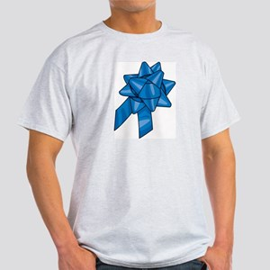 Blue Ribbon Ash Grey T-Shirt