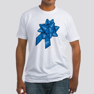 Blue Ribbon Fitted T-Shirt