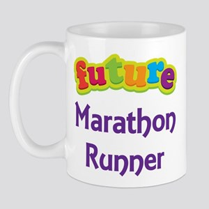 Future Marathon Runner Mug