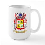 Azevedo Large Mug