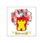 Azarian Square Sticker 3