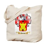 Azarian Tote Bag