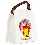 Azarian Canvas Lunch Bag