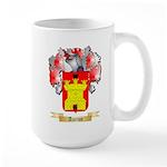 Azarian Large Mug
