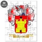 Azarian Puzzle