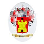 Azarian Ornament (Oval)