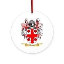Aytoun Ornament (Round)