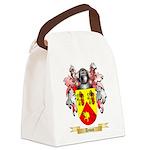Ayson Canvas Lunch Bag