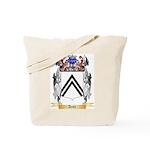 Aysh Tote Bag