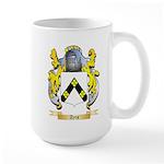 Ayrs Large Mug
