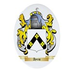 Ayris Ornament (Oval)