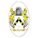 Ayre Sticker (Oval)