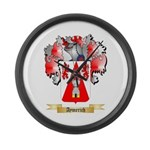 Aymerich Large Wall Clock