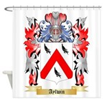 Aylwin Shower Curtain