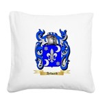 Aylward Square Canvas Pillow