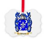 Aylward Picture Ornament