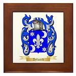 Aylward Framed Tile