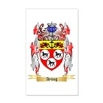 Ayling 20x12 Wall Decal