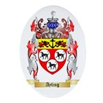 Ayling Ornament (Oval)