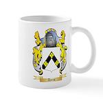 Ayers Mug