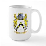 Ayers Large Mug