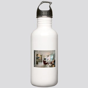 A Petite Palace Stainless Water Bottle 1.0L