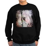 Statue of Liberty Sweatshirt (dark)