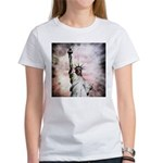 Statue of Liberty Women's T-Shirt