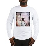Statue of Liberty Long Sleeve T-Shirt