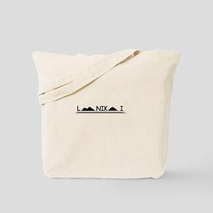 Lanikai Tote Bag