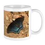 Red-spotted Purple Butterfly Mug