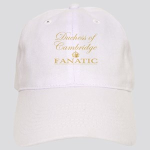 Duchess of Cambridge Fanatic Cap