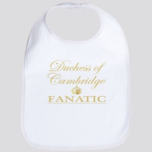 Duchess of Cambridge Fanatic Bib