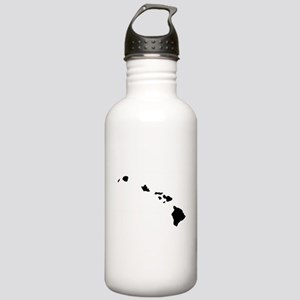 Hawaiian Islands Stainless Water Bottle 1.0L