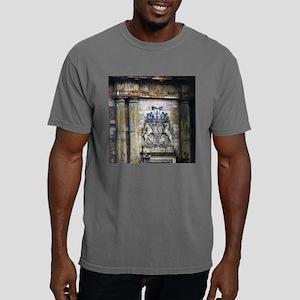 Holyrood Palace Mens Comfort Colors Shirt
