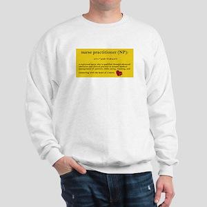 Nurse Sweatshirt