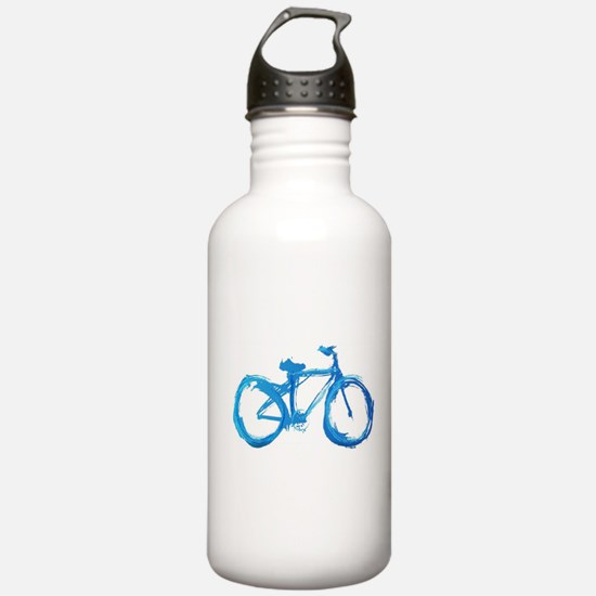 ExQuisite Water Bottle