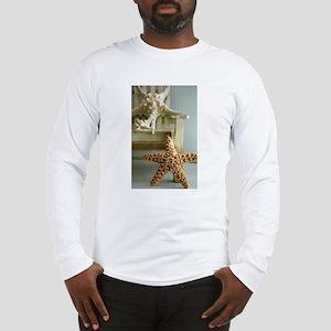 Starfish Dreams Long Sleeve T-Shirt
