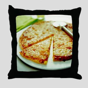 Pizza - Throw Pillow