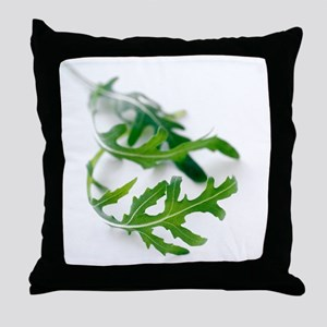 Rocket leaves - Throw Pillow