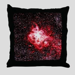 Optical image of the Tarantula nebula in Dorado -