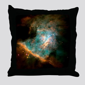 Orion nebula - Throw Pillow