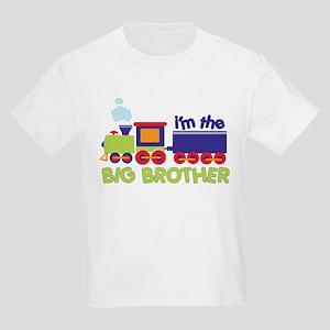train big brother t-shirts T-Shirt