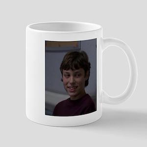 SamWeirAwkward Mug