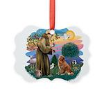 St.Francis #2/ Nova Scotia D Picture Ornament