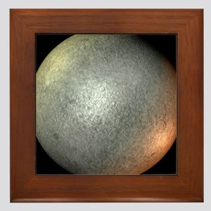 Ceres - Framed Tile