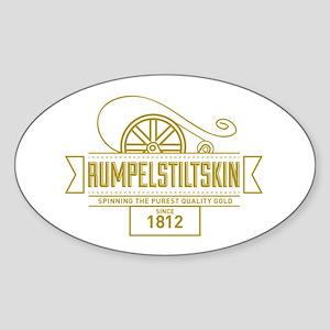 surlalune_logo_color_rumpel Sticker